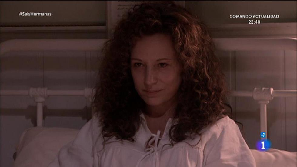 Seis Hermanas - Marina recuerda todo y le pide a Aurora que avise a Ricardo