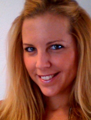 Marina Romero, colaboradora de 'La sala'