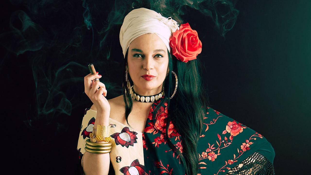 Marinah - Guayo