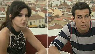Mario Casas y María Valverde protagonizan 'Tengo ganas de tí'