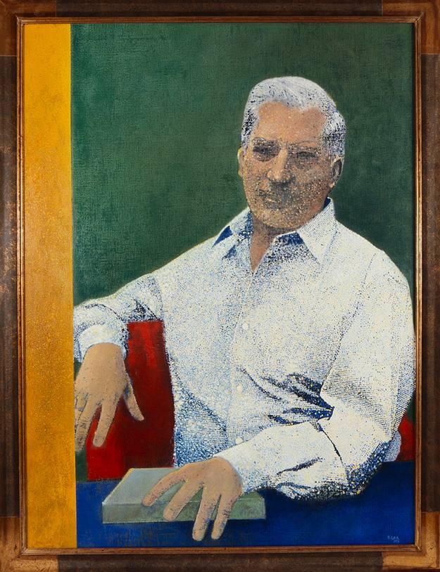Mario Vargas Llosa, Premio Cervantes 1994