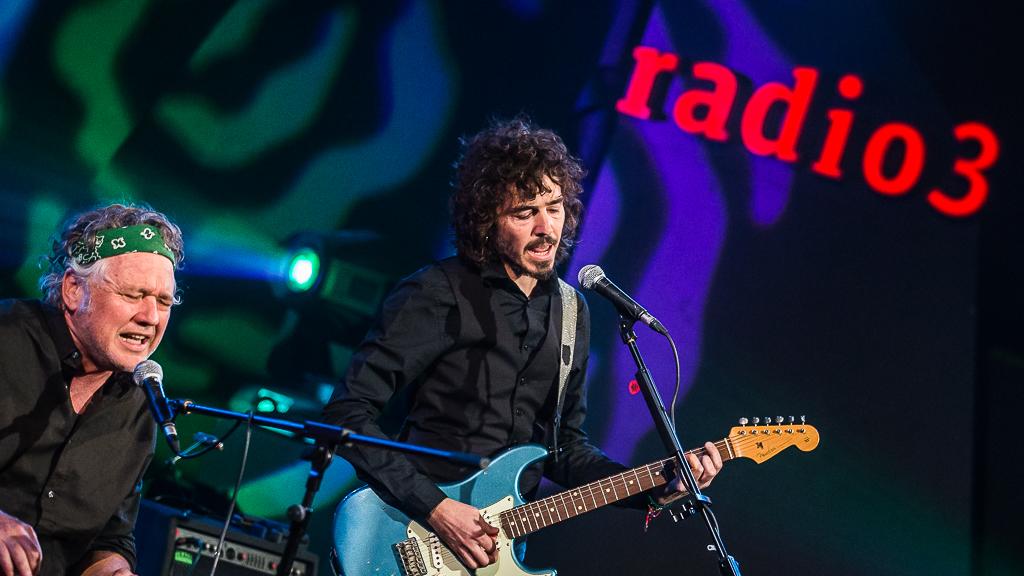 Los conciertos de Radio 3 - Mark Olson y Rubén Pozo