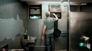 La 2 Noticias - Modelo de día, 'homeless' de noche