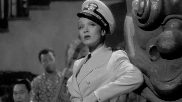 La bola de cristal - Los monográficos de Truca: Marlene Dietrich
