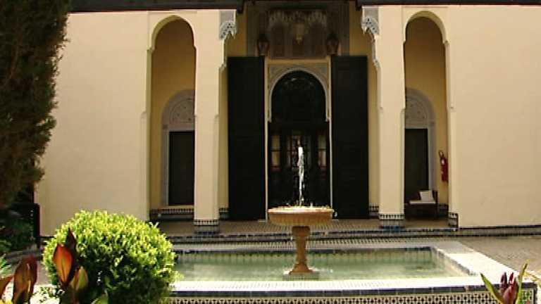 Paraísos cercanos - Marruecos 2