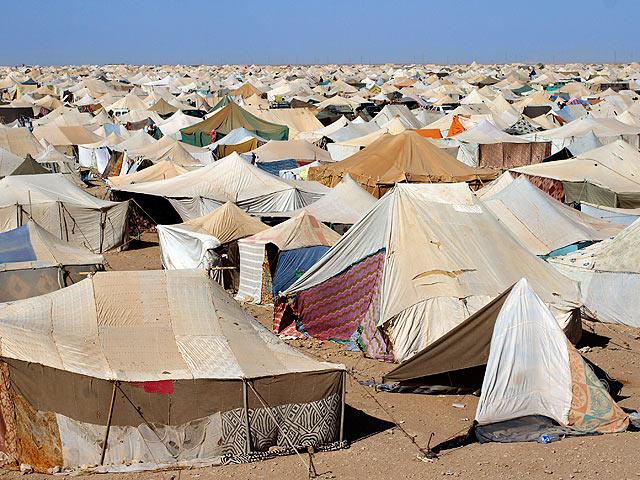 Marruecos comienza a desmantelar los campamentos en El Aaiún