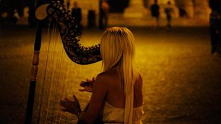 Marruecos ha empezado a tolerar los grupos de músicos callejeros