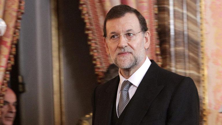 Rajoy elige Marruecos para su primer viaje oficial