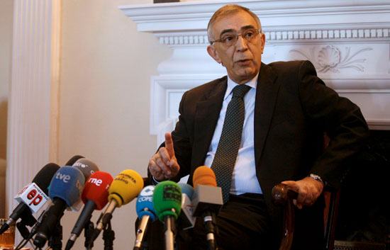 Marruecos reivindica la marroquinidad del Sáhara