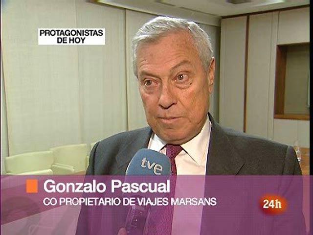 El presidente de Marsans asegura que recurrirán la sanción