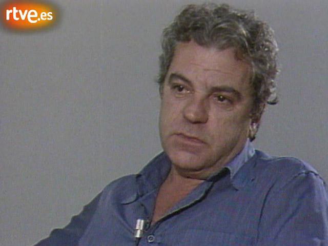 "Informe Semanal - Entrevista a Juan Marsé, con motivo de la versión cinematográfica de ""Últimas tardes con Teresa"""