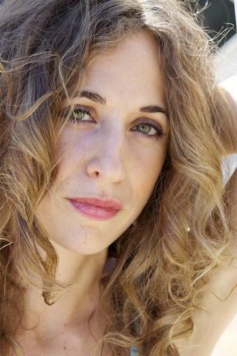Marta Aledo.