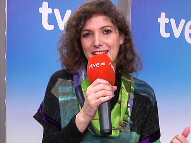 14 de abril. La República - Marta Belaustegui