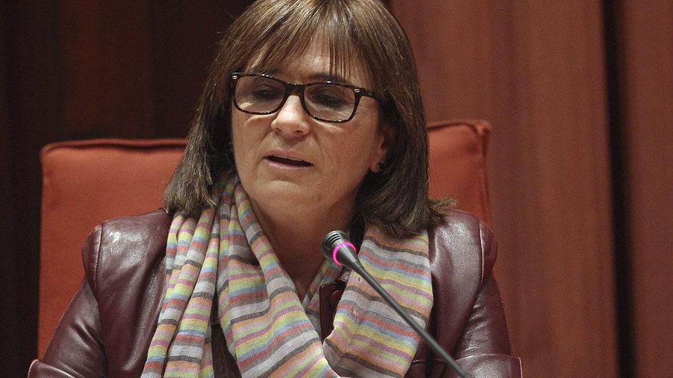 Marta Pujol explica que cerró este verano su cuenta en Andorra
