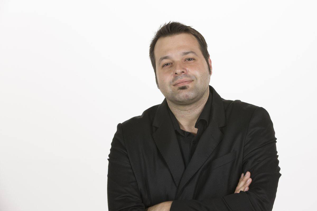 Martín Llade, de Radio Clásica