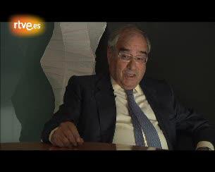 'La Transición' - Martín Villa, sobre la transición española