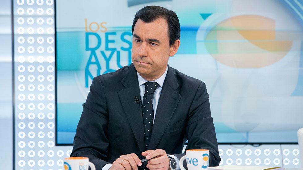 """Martínez-Maillo (PP): """"Planteamos también investigar la financiación de los demás partidos porque todos tienen cosas que explicar"""""""