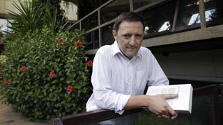 Martínez de Pisón, premio Nacional de Narrativa por su obra la 'La buena reputación'
