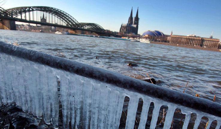 Un nuevo frente polar afectará a buena parte de Europa