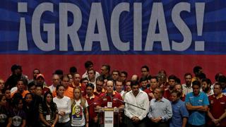 Más de siete millones de personas votaron en la consulta simbólica de la oposición en Venezuela