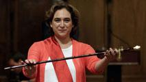 Ir al VideoMás de 8.100 ayuntamientos de toda España se han constituido