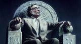 Capítulo I. Isaac Asimov, viviendo con robots