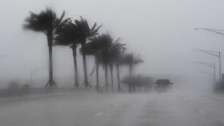 Más de dos millones de evacuados en Florida ante la llegada de Matthew a EE.UU.