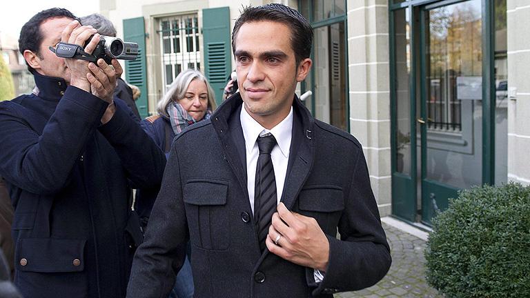 Visto para sentencia el 'caso Contador'