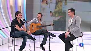 Más Gente - 07/05/12