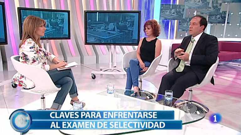 Más Gente - 07/06/12
