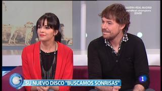 Más Gente - 17/04/12