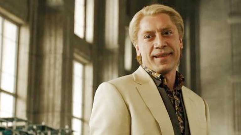 Javier Bardem, Nominado A Mejor Actor De