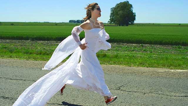 Más Gente - Novios a la fuga el día de la boda