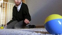 Ir al VideoMás de tres millones de personas en España padecen una 'enfermedad rara'