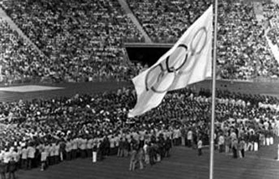 La masacre de los Juegos Olímpicos de Munich