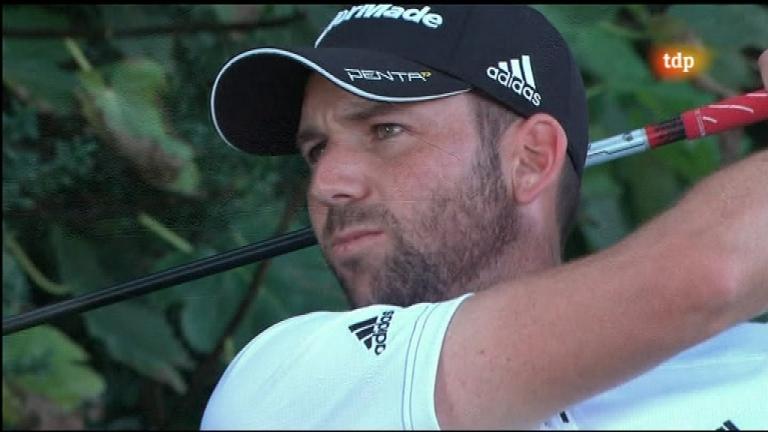 Golf - Masters Andalucía, 4ª jornada - 31/10/11