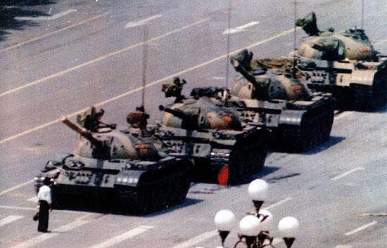 Informe semanal - La matanza de Tiananmen