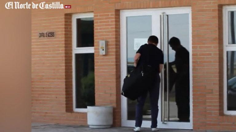 Matas ingresa en prisión para cumplir la condena de nueve meses por el 'caso Palma Arena'