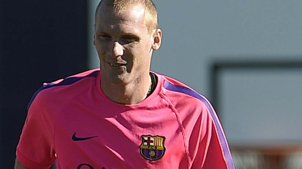 Mathieu regresa a Mestalla