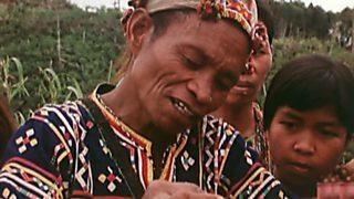 Los últimos indígenas - Matig Salug