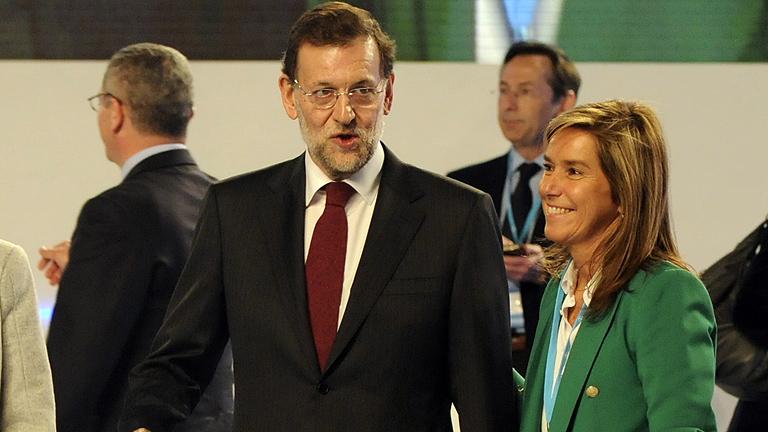 Ana Mato sale de la dirección del PP para centrarse en el ministerio