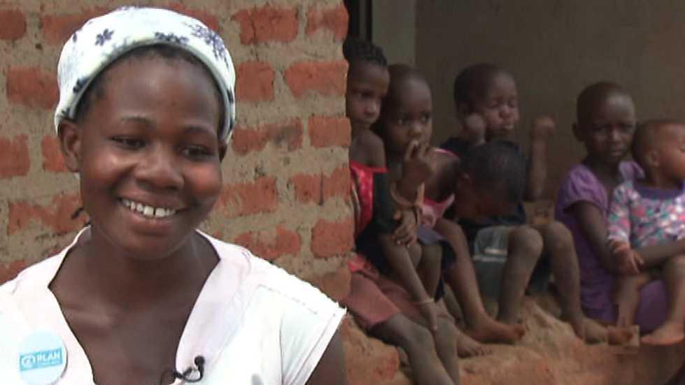 Otros documentales - Matrimonios infantiles. En el corazón de África