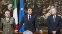 Ir al VideoMatteo Renzi pide una cumbre extraordinaria de líderes europeos