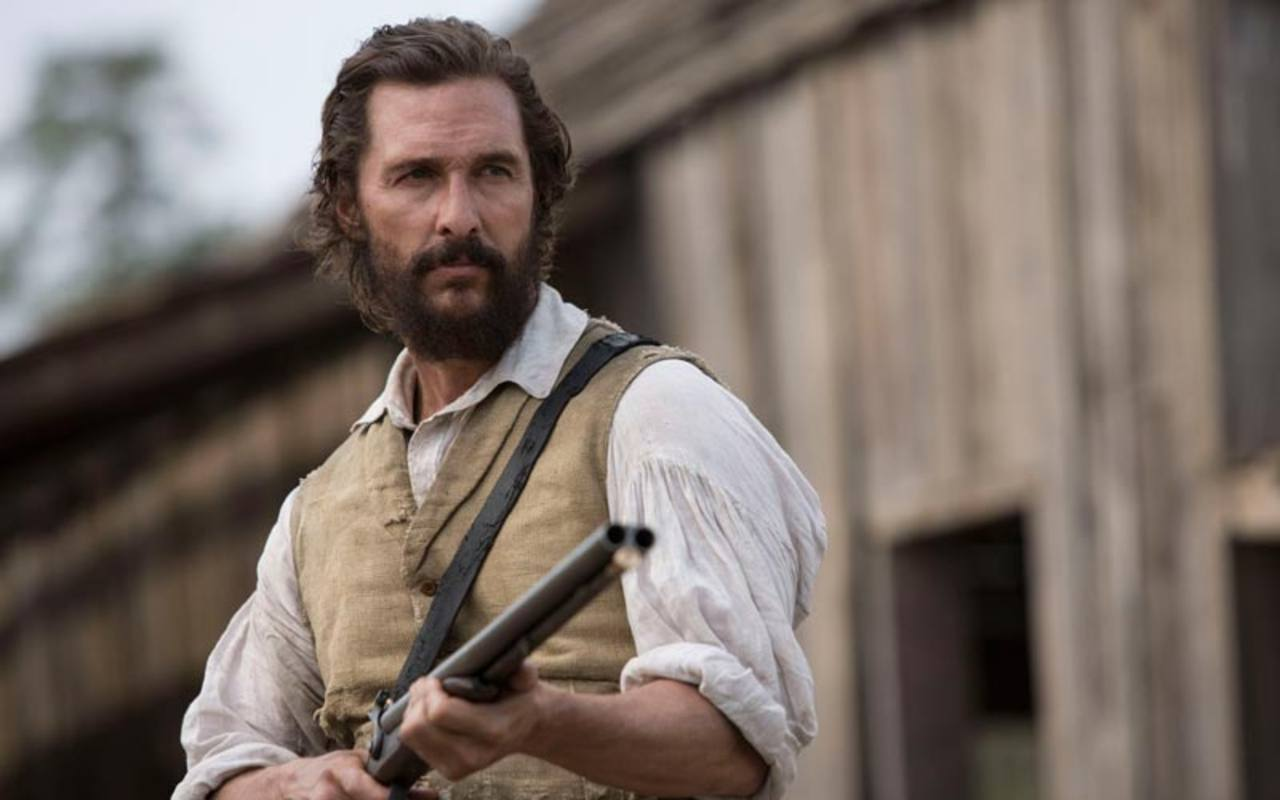 Matthew McConaughey realiza una gran interpretación