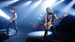 Los conciertos de Radio 3 - Mean Machine