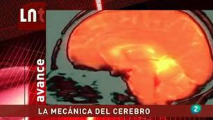 La Noche Temática - La mecánica del cerebro - Avance