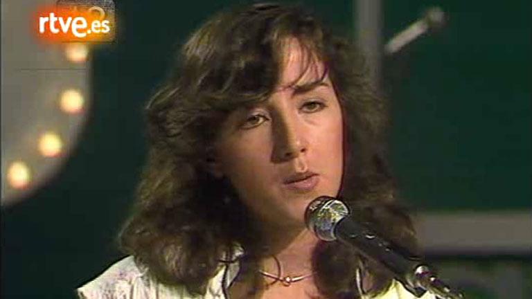 Mecano debuta en 'Gente Joven' (1979)