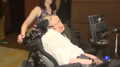 Medallas Stephen Hawking