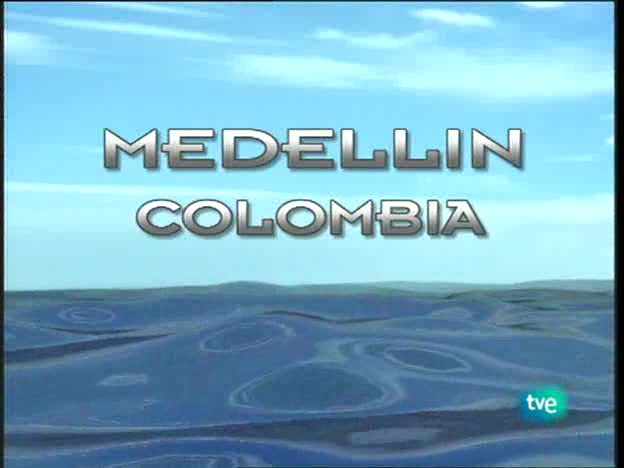 La huella - Medellín, Colombia