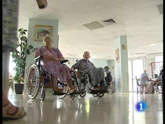 Un informe de la OCDE dice que los españoles viven algo más de 81 años